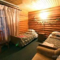 Cottage in Orlinka 23, отель в Пено