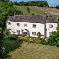 Pardlestone Farm, hotel in Kilve