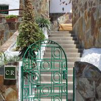 Casa-Cueva Villa Alta, hotel in Juncalillo