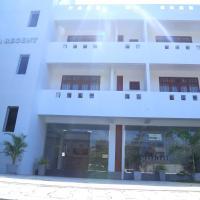 Hikka Regent Hotel, отель в Хиккадуве