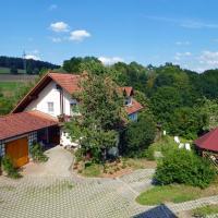 Ferienhof Hübner, hotel in Bad Berneck im Fichtelgebirge