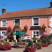 Rosebud cottage, hotel in Corton