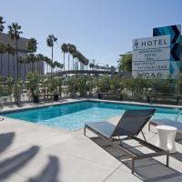 Homewood Suites By Hilton Los Angeles International Airport, hotel near Los Angeles International Airport - LAX, Los Angeles