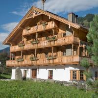 Ferienwohnungen-Gästehaus Altginzling