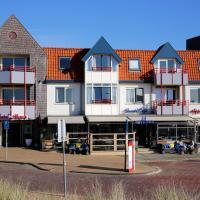 Hotel Meyer, hotel in Bergen aan Zee