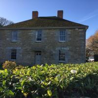 Church Farm, hotel in Gillingham
