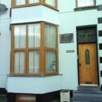 Somerdale, hotel in Pwllheli