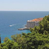Apartments by the sea Dubrovnik - 8824