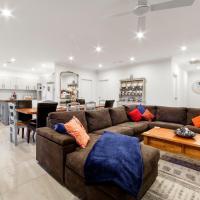 StayCentral - Rosanna Luxurious Mansion, hotel em Melbourne
