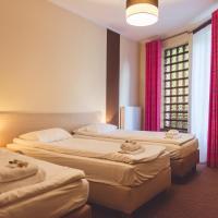 Hotel Odejewscy, hotel in Chojnice