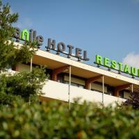 Campanile Hotel & Restaurant Arnhem - Zevenaar, hotel in Zevenaar