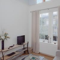 The Studio Apartment - The Edinburgh Address