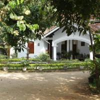 Kithulvilla Holiday Bungalow, hotel v destinaci Kitulgala