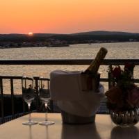 Sunset Deluxe Villa