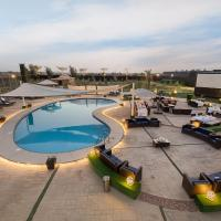 Al-Burhan Hotel, hotel near Baghdad International Airport - BGW, Baghdād