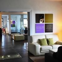 Hotel Sandalia, hotel in Nuoro