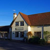 The Duke William Bed and Breakfast, hotel in Harleston