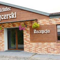 Gościniec Rycerski – hotel w mieście Malbork