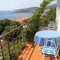 Apartments by the sea Klenovica, Novi Vinodolski - 5557