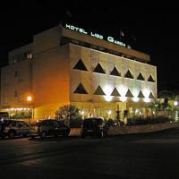 Hotel Lido Garda, hotel in Anzio