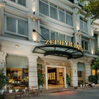 Zephyr Suites Boutique Hotel