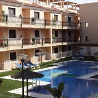 Apartamentos Turisticos Aguilas de los Collados, hotel en Águilas