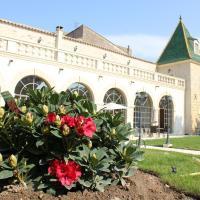 Les Galeries de Beaulac, hotel in Pézenas