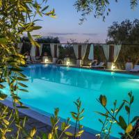 Hotel Resort Poggio degli Ulivi, hotell i Rodi Garganico