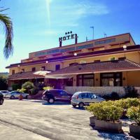 Hotel Ristorante Belvedere, hotell i Caserta