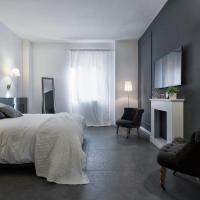 Suite Vogue Visconti, hotel a Voghera