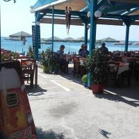 Hotel Tarsanas, hotel din Pythagoreio