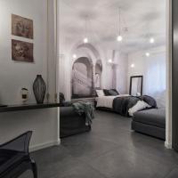 Suite Vogue Sforza, hotell i Voghera