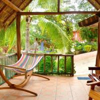 Villas la Paz, hotel in Playa Conchal