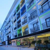 Suvarnabhumi Oriental Resort, hotel in Lat Krabang