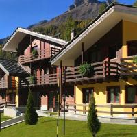 Residence Le Marmotte
