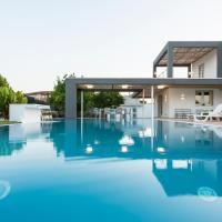 Villa Zoe, hotel in zona Aeroporto di Comiso - CIY, Comiso