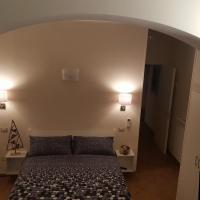 CasaCri, hotel a Cava de' Tirreni