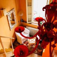 Casa Rita luxury loft Napoleone