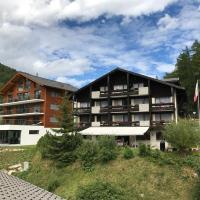 Hotel Restaurant Zur alten Gasse, hotel in Bellwald