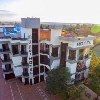 Müller Hotel, hotel in Bella Vista
