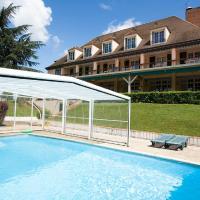 Auberge de l'Orisse, hotel in Varennes-sur-Allier