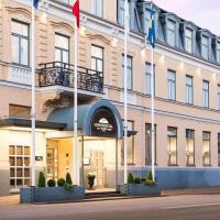 Continental du Sud, hotell i Ystad