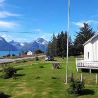Lyngen Arctic View, hotel in Olderdalen
