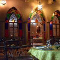 Hotel Carrefour des Nomades, hôtel à M'Hamid El Ghizlane