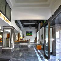 Hotel Lirak, hotel in Tetovo