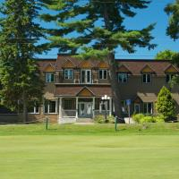 Rawdon Golf Resort, hotel em Rawdon