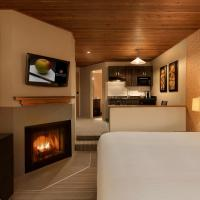 Executive Inn Whistler, hotel in Whistler