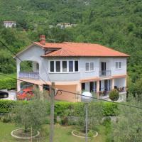 Apartments with a parking space Moscenicka Draga, Opatija - 7740