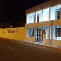 La Posada, hotel in Pimentel