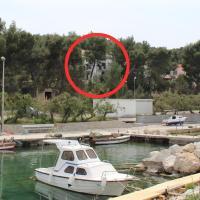 Apartments by the sea Arbanija, Ciovo - 11041